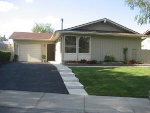 My home till Oct 1979