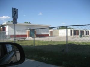 Mr. W Elementary School